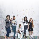 973 - 31/10 - KIDS UNITED @ PROGT
